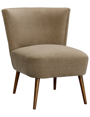 Thumbnail of Hickory Chair - Loire Chair