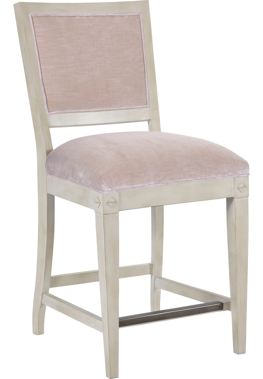 Hickory Chair - Trouvais Counter Stool