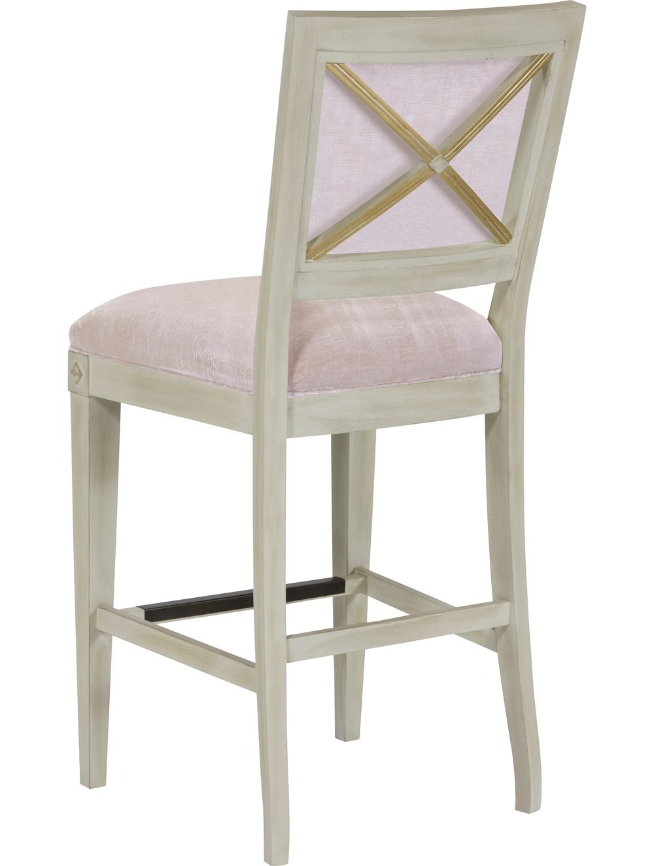 Hickory Chair - Trouvais Bar Stool