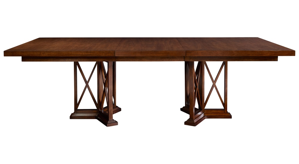 Hickory Chair - Worth Dining Table