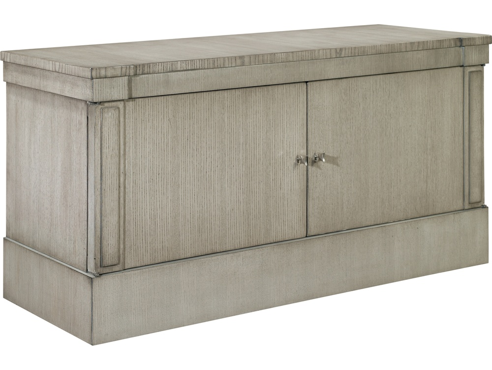 Hickory Chair - Artisan Grand Cabinet Two Door Base