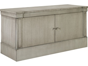 Thumbnail of Hickory Chair - Artisan Grand Cabinet Two Door Base