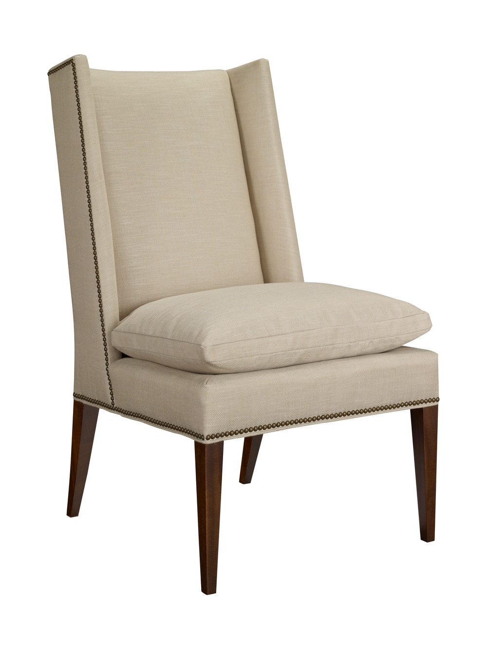 Hickory Chair - Martin Host Chair without Arms