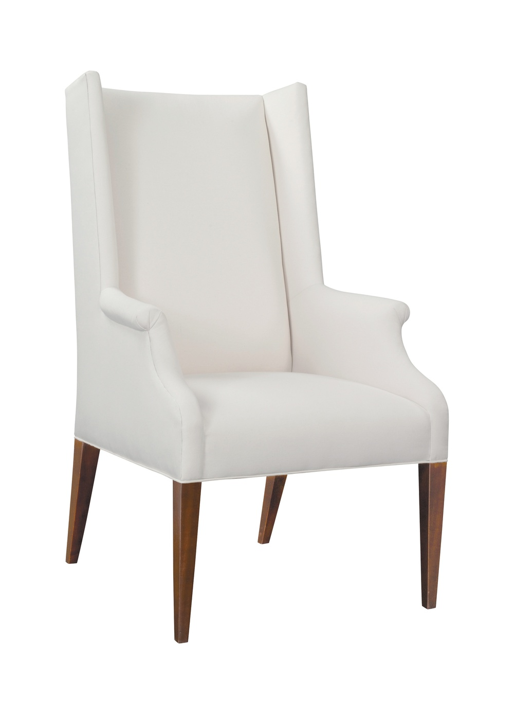 Hickory Chair - Martin Host Chair with Arms