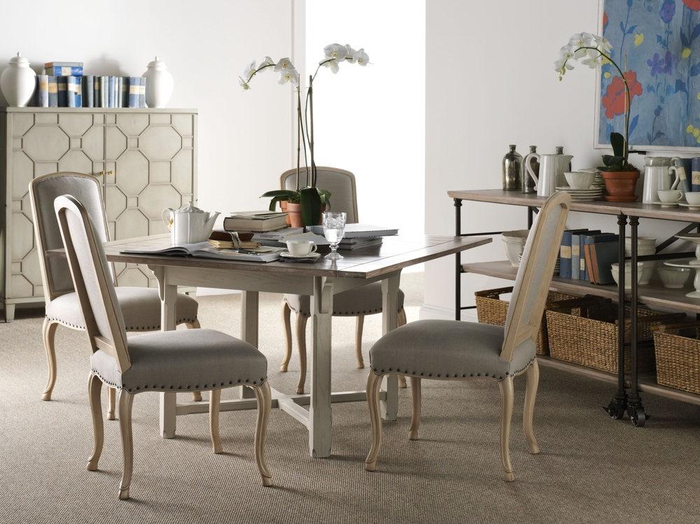 Hickory Chair - Belmont Side Chair
