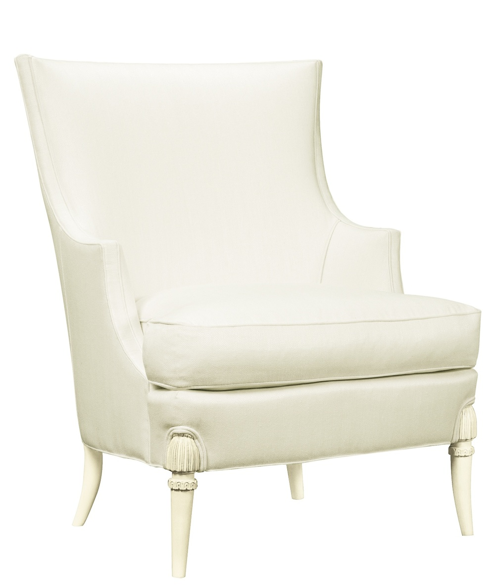 Hickory Chair - Cantrell Chair