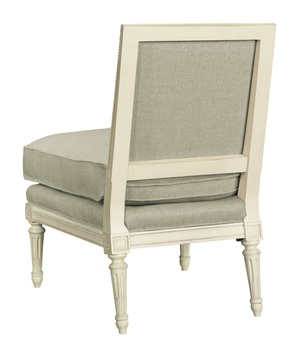 Thumbnail of Hickory Chair - Ansley Slipper Chair