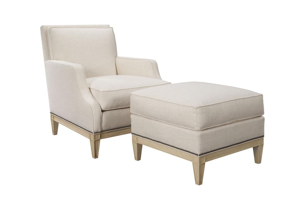 Hickory Chair - Monroe Chair