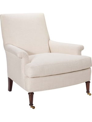 Thumbnail of Hickory Chair - Virginia Chair