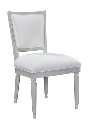 Thumbnail of Hickory Chair - Velours Side Chair