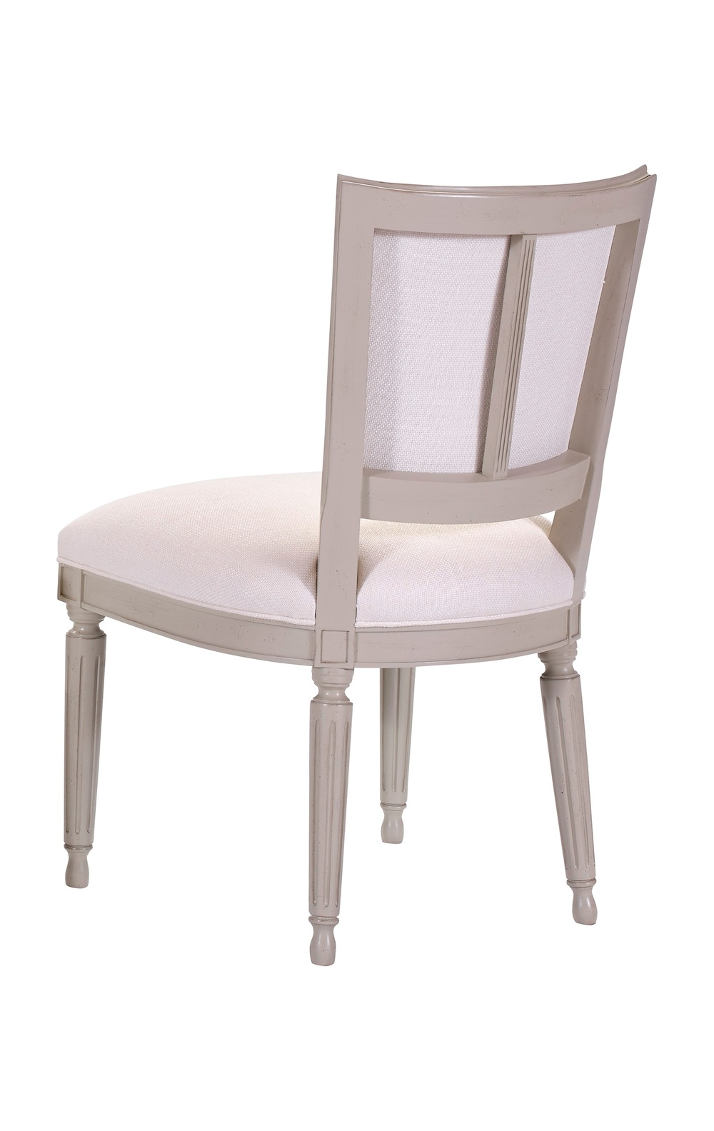 Hickory Chair - Velours Side Chair