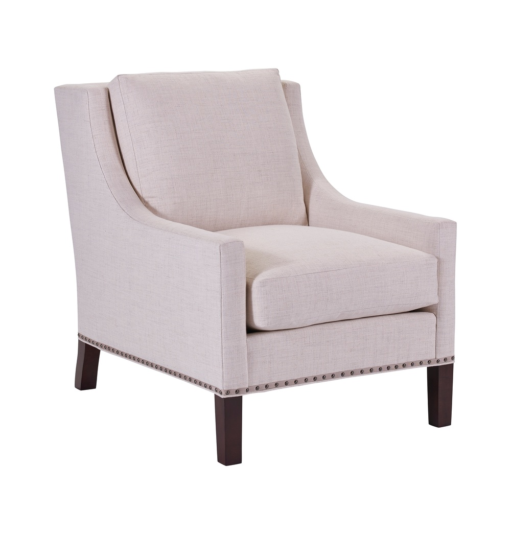 Hickory Chair - Chatham Lounge Chair