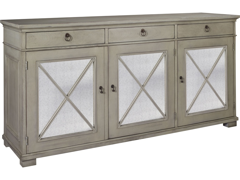 Hickory Chair - Deauville Sideboard