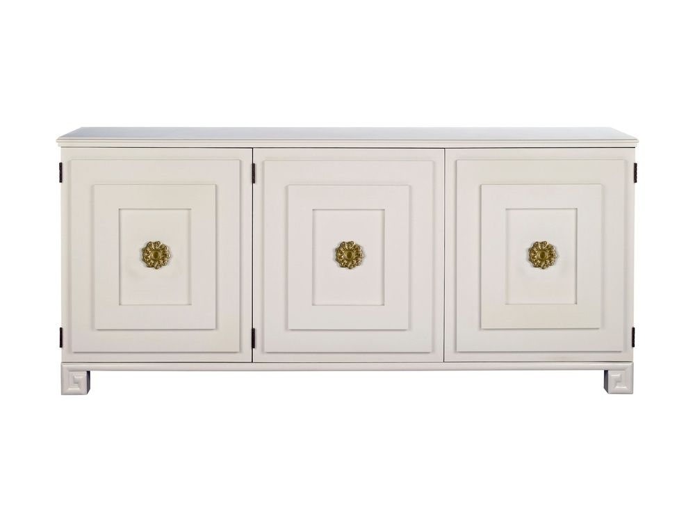 Hickory Chair - Tuxedo Sideboard