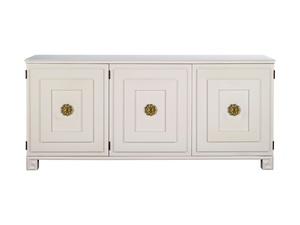 Thumbnail of Hickory Chair - Tuxedo Sideboard
