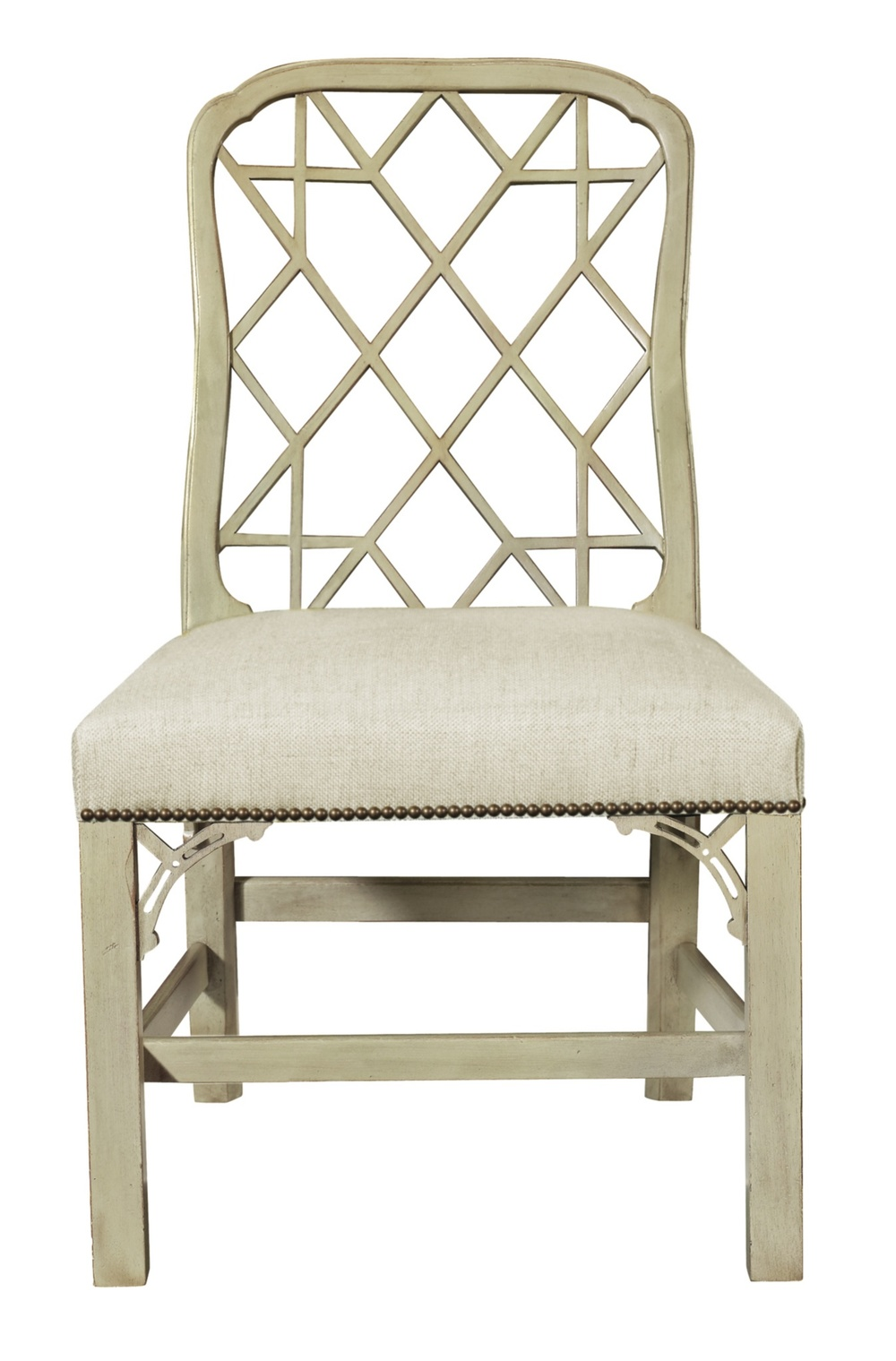 Hickory Chair - Linwood Side Chair