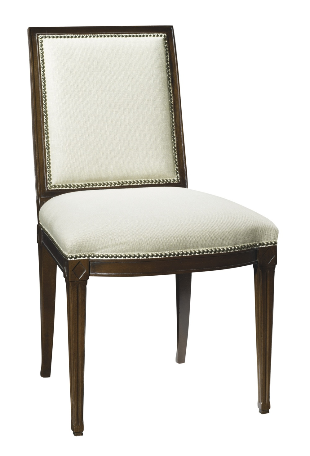 Hickory Chair - Amsterdam Side Chair