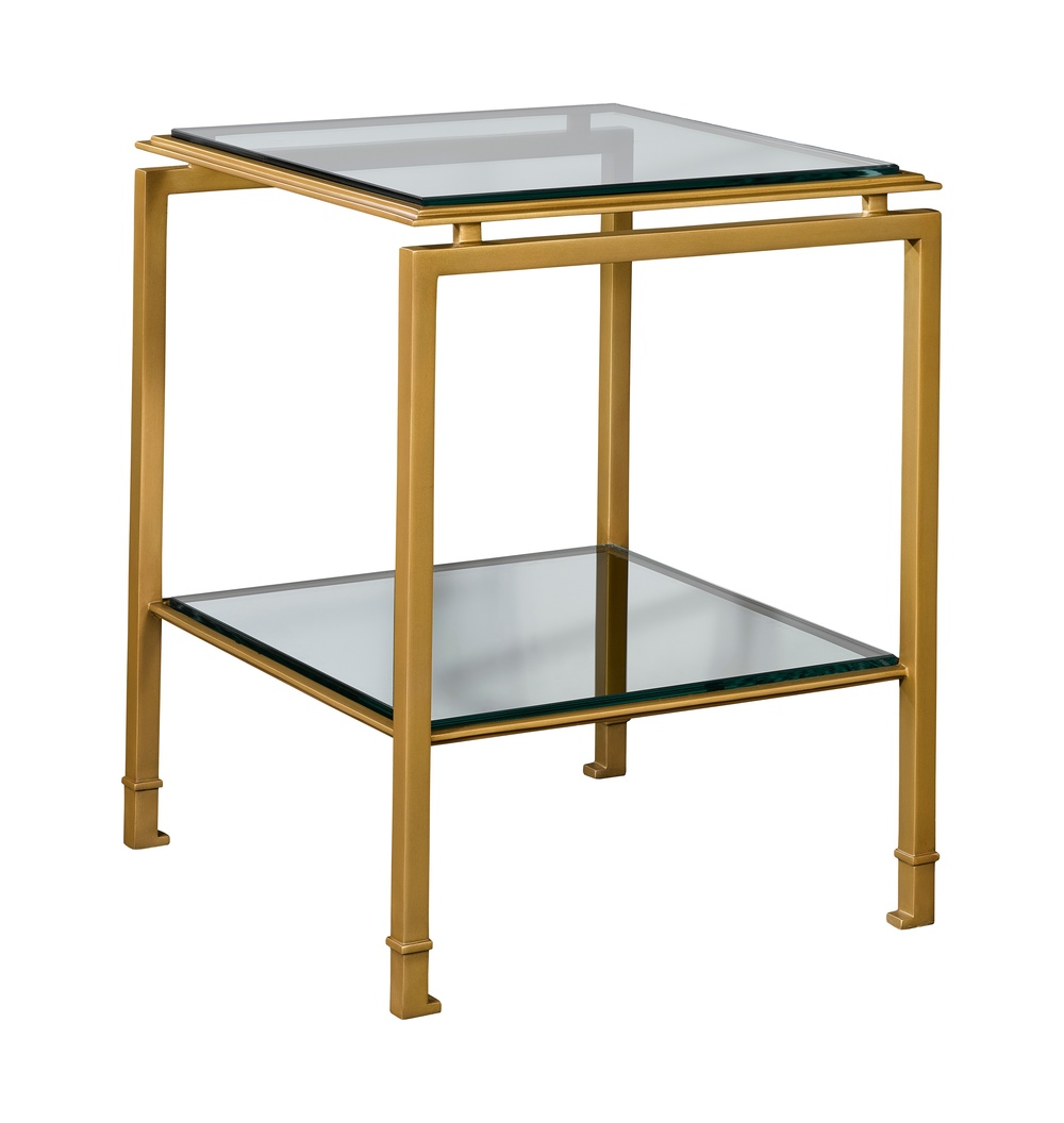 Hickory Chair - Montpelier Side Table