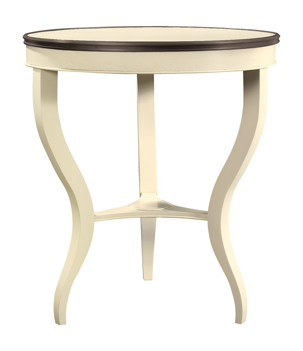 Hickory Chair - East Paces Side Table