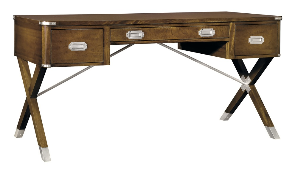 Hickory Chair - Asheworth Campaign Desk