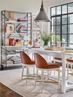 Thumbnail of Hickory Chair - Prado Bookcase