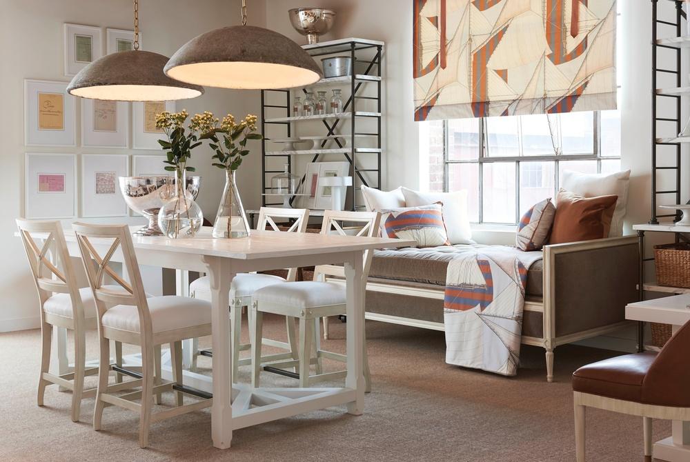 Hickory Chair - Prado Bookcase