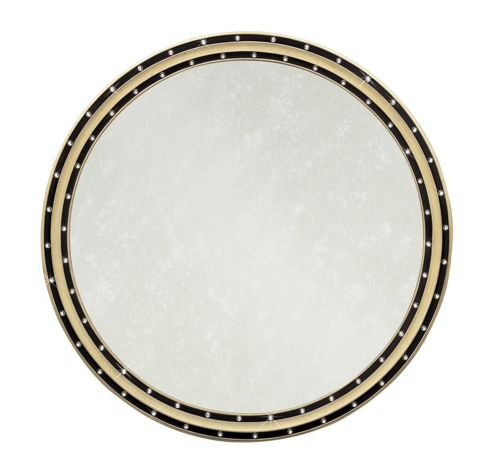 Hickory Chair - Adair Mirror