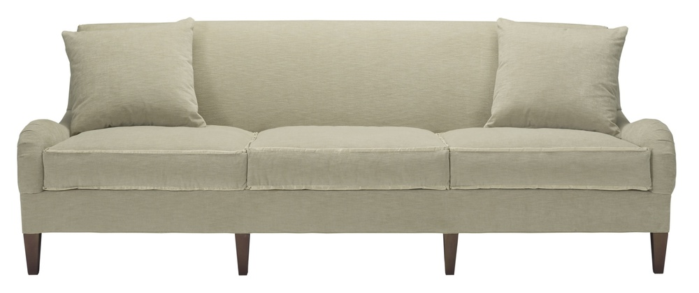 Hickory Chair - Manchester Sofa