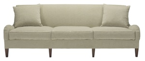 Thumbnail of Hickory Chair - Manchester Sofa