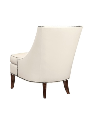 Thumbnail of Hickory Chair - Haddon Lounge Chair