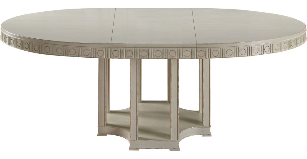 Hickory Chair - Arden Expansion Dining Table