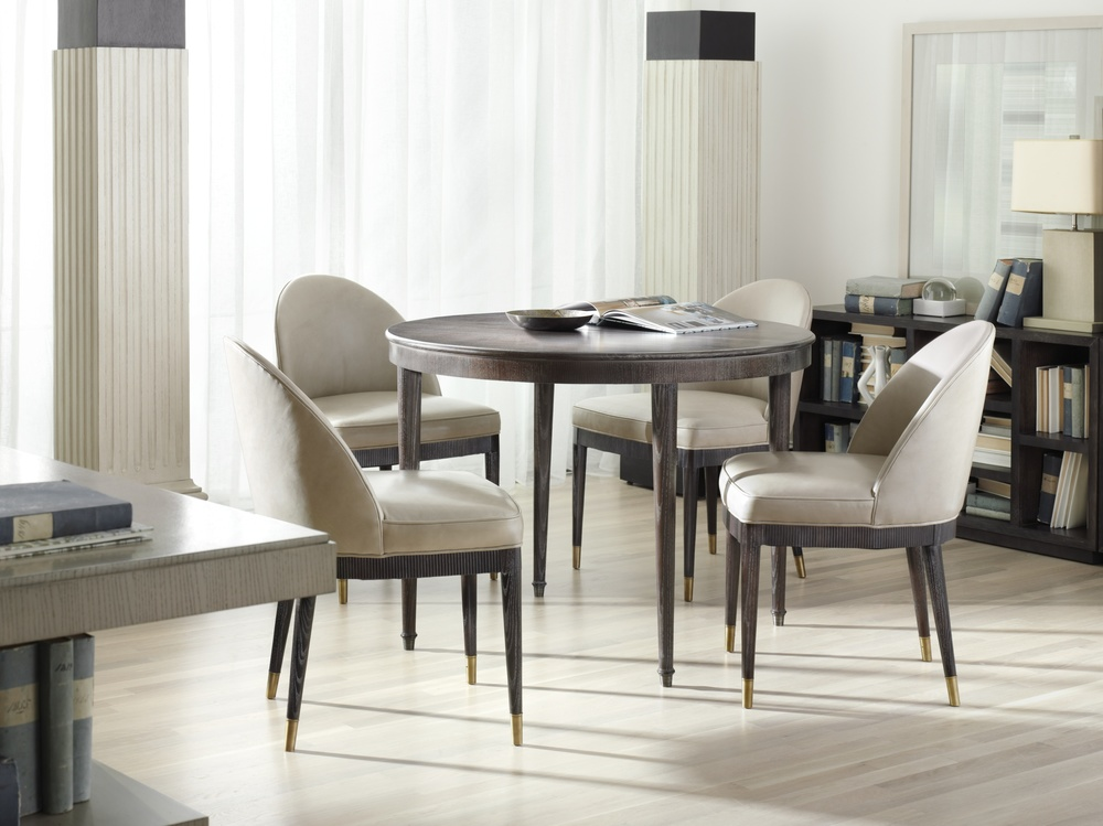 Hickory Chair - Laurent Dining Chair