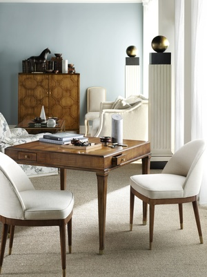 Thumbnail of Hickory Chair - Laurent Dining Chair