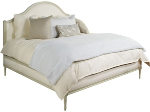 Thumbnail of Hickory Chair - Simone King Bed