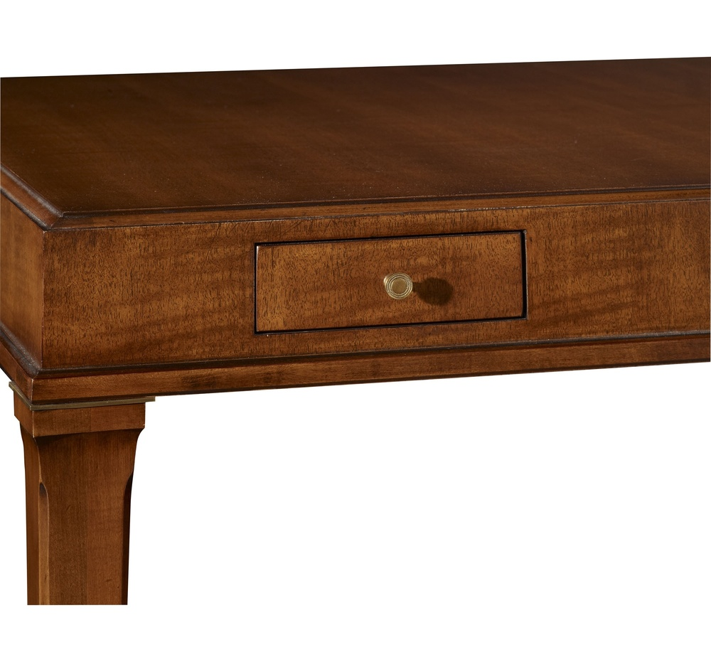 Hickory Chair - Julien Game Table