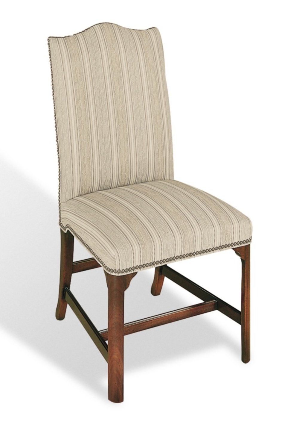 Hickory Chair - Chippendale Side Chair