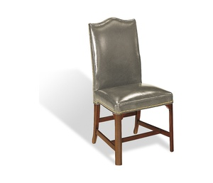 Thumbnail of Hickory Chair - Chippendale Side Chair