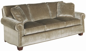 Thumbnail of Hickory Chair - Shelby Sofa