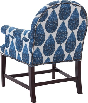 Thumbnail of Hickory Chair - Oxford Pull Up Chair