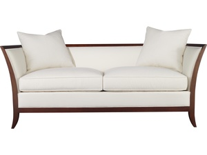 Thumbnail of Hickory Chair - Gentry Loveseat