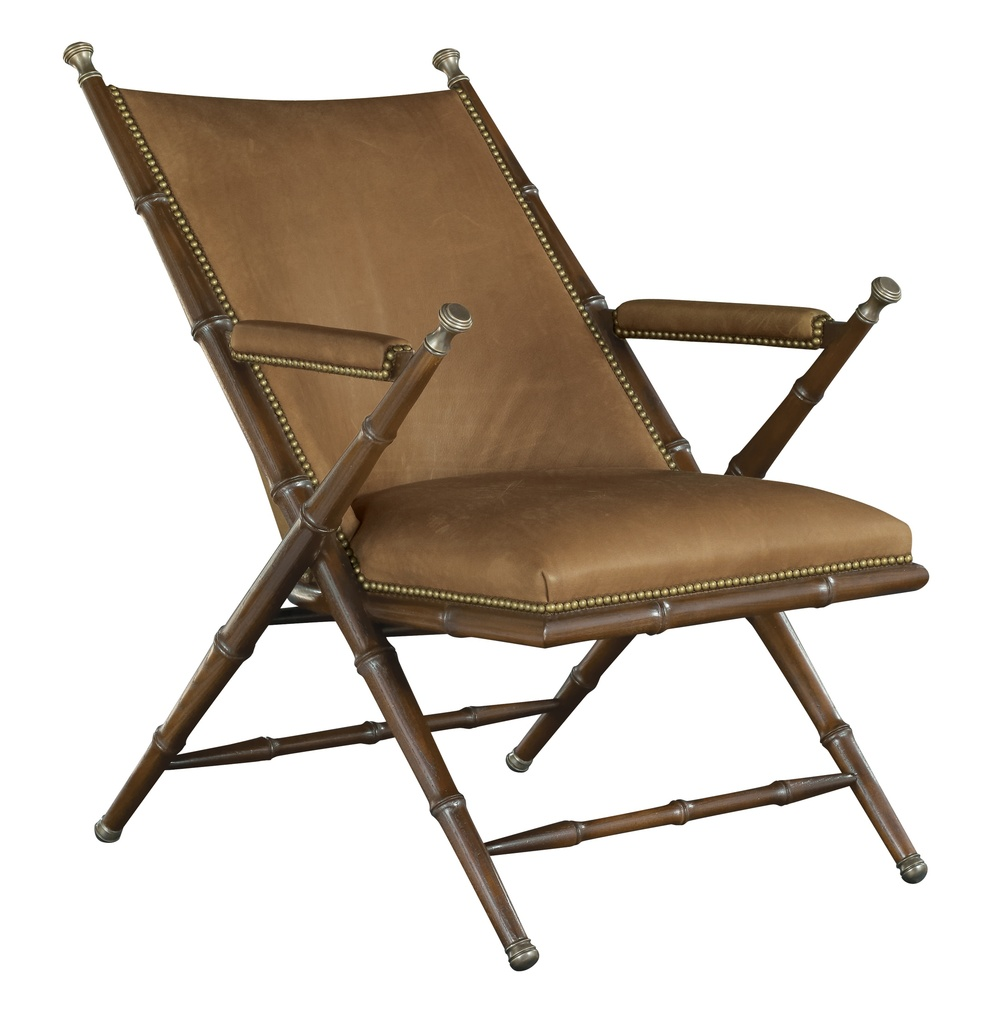 Hickory Chair - Camp Chair