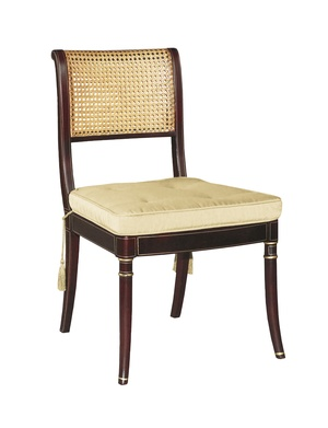 Thumbnail of Hickory Chair - Stewart Side Chair