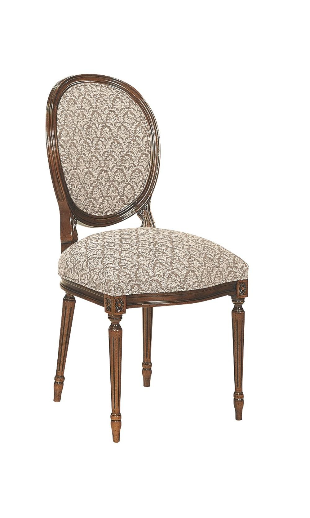 Hickory Chair - Louis XVI Side Chair