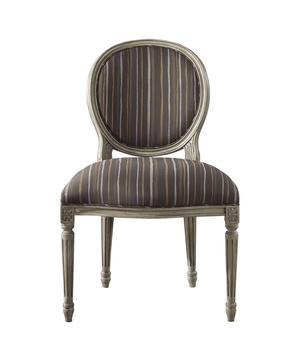 Thumbnail of Hickory Chair - Louis XVI Side Chair