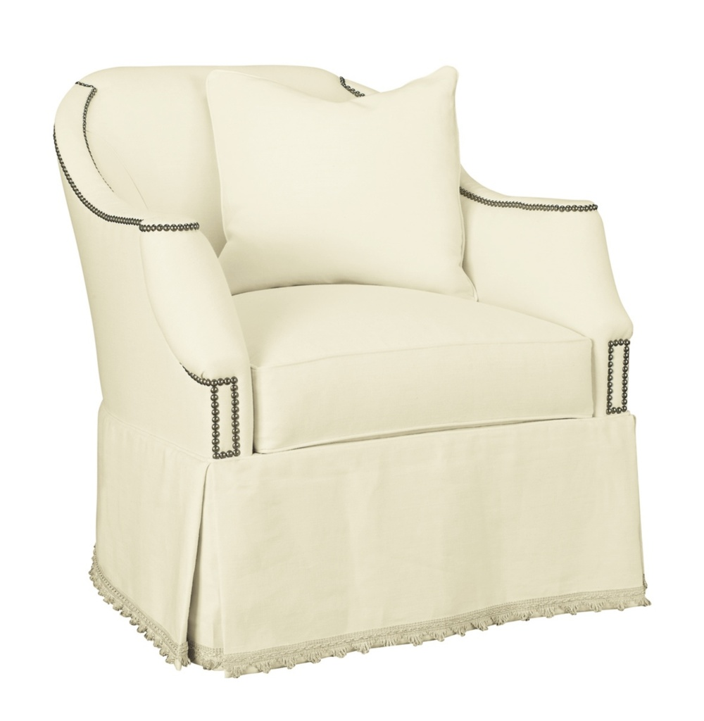Hickory Chair - Eton Swivel Chair