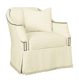 Thumbnail of Hickory Chair - Eton Swivel Chair