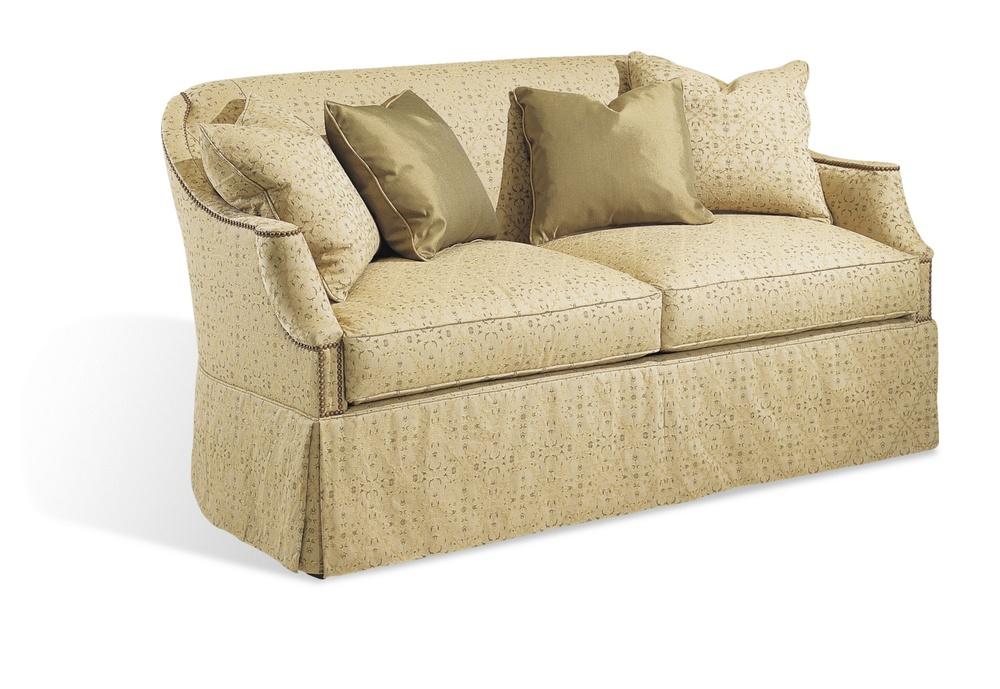 Hickory Chair - Eton Short Sofa
