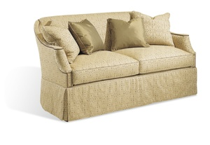 Thumbnail of Hickory Chair - Eton Short Sofa