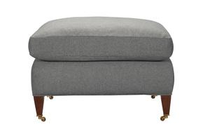 Thumbnail of Hickory Chair - Haydon Ottoman