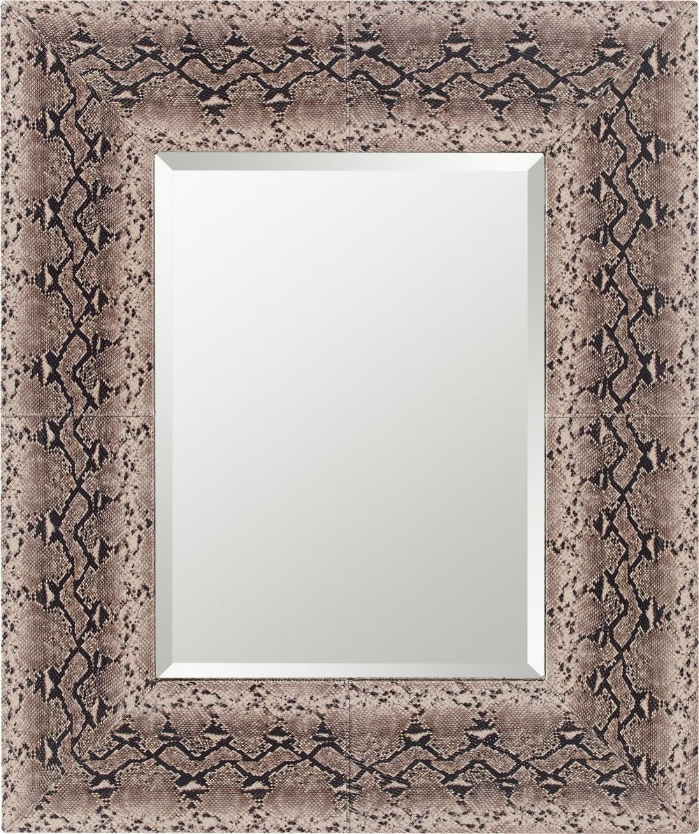 Hickory Chair - Python Mirror